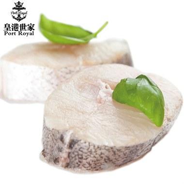 【皇港世家】法国野生鳕鱼500g 宝宝辅食