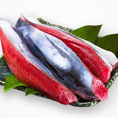 【皇港世家】进口大目金枪鱼馅 170g 纯肉馅